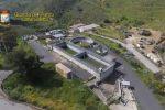 Il depuratore di Butera: finanziato, realizzato e mai entrato in funzione