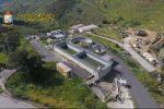 Depuratore mai attivato a Butera: danno erariale da 8 milioni di euro