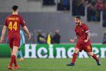 Champions League, sorteggio delle semifinali: la Roma trova il Liverpool 34 anni dopo