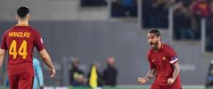 Roma, rimonta storica: battuto il Barcellona di Messi 3-0, è semifinale