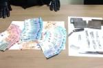 La droga nascosta in una cella frigorifera, arrestati due fratelli a Campobello di Licata