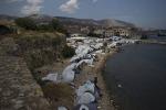 Migranti: da Ue 180 mln euro per assistenza in Grecia