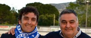 Edy e Aristide Tamajo - Facebook