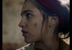 l trailer di «Elizabet», il corto di Alessandro D'Avenia