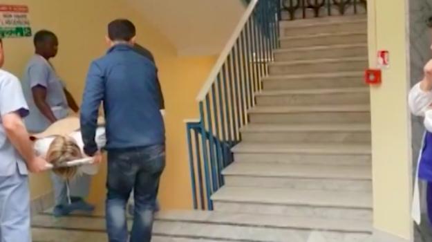 Rischio sismico a Messina, le esercitazioni della protezione civile