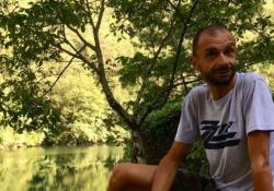 In libreria il nuovo romanzo di Fabio Genovesi (Mondadori). E sul web la serie «In giro a vuoto» - Episodio 1