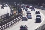 Palermo si prepara al grande esodo di Pasquetta, traffico da bollino rosso sulle autostrade