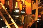Esplosione in un appartamento a Ragusa, feriti due coniugi