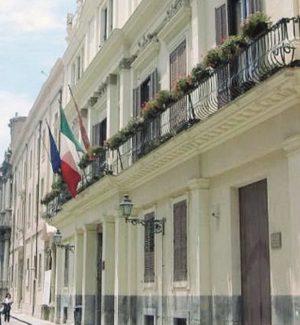 Libero consorzio di Trapani in difficoltà finanziaria, incontro del M5s con il commissario
