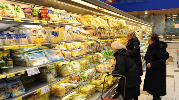 alimentare, coldiretti, consumi, Sicilia, Mangiare e bere