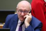 il commissario Ue all'agricoltura Phil Hogan