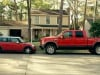 Negli Stati Uniti le compatte sono considerate strane rispetto ai pick-up