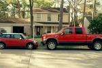 Negli Stati Uniti le compatte sono considerate 'strane' rispetto ai pick-up