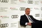 Al via prenotazioni per e-Tron primo suv 100% elettrico Audi