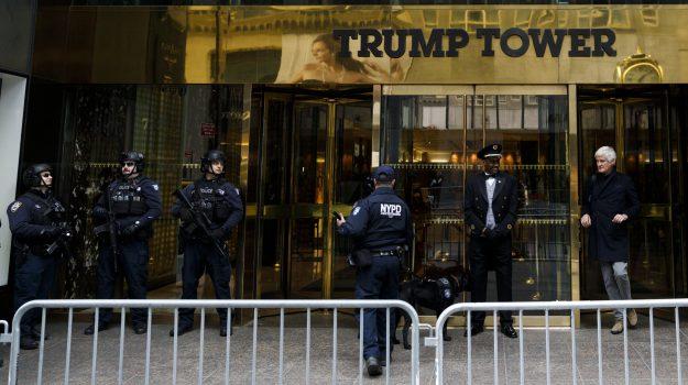 Fbi, perquisizione legale trump, Donald Trump, Sicilia, Mondo