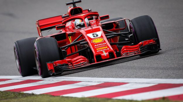 Ferrari, formula 1, gp cina, Sicilia, Sport
