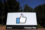 Facebook: Ue, possibile altre app abbiano raccolto dati