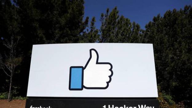 facebook, like, social network, Sicilia, Società