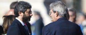 Consultazioni: nuovi incontri per Fico, ma a Mattarella chiederà più tempo. Tensioni nel centrodestra