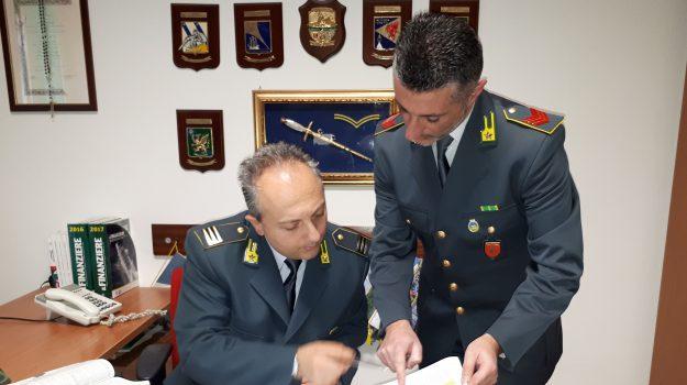 guardia di finanza catania, Società sportive Catania, Catania, Cronaca