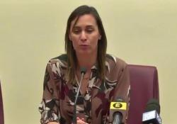 A parlare la tennista testimonial dell campagna di educazione ai vaccini promossa da Aiom