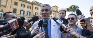 Il cardiochirurgo Francesco Musumeci
