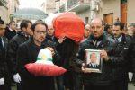 La caserma della polizia di Campobello sarà intitolata a Nicolò Savarino