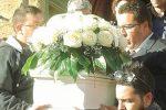 Bimbo di due anni morto a Pietraperzia, l'ultimo saluto a Salvatore