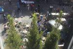 Lancia furgone sulla folla in Germania e poi si uccide: 2 vittime e 20 feriti. L'autista un tedesco