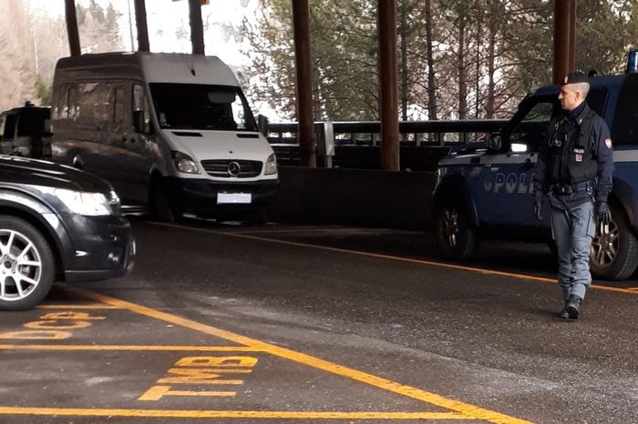 Milano. Fermato furgone della mafia carico di esplosivo