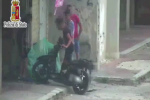 Rubavano moto per restituirle dietro riscatto, sgominata banda a Gela: 9 arresti