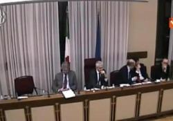 L'ex presidente della banca Popolare di Vincenza audito in Commissione Banche