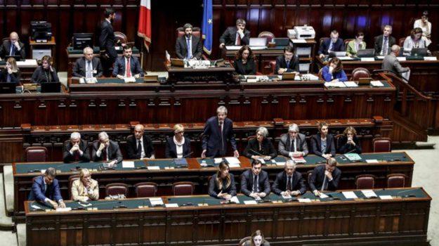 attacco siria, Italia Siria, Paolo Gentiloni, Sicilia, Politica