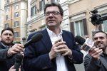 """Manovra, Giorgetti: """"Spread troppo alto, banche a rischio"""""""
