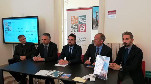 congresso commercialisti modica, Ragusa, Economia