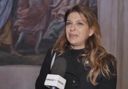 La figlia dell'oncologo, anche lei medico chirurgo, lo ricorda alla camera ardente allestita a Milano