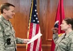 Polemiche per una cerimonia irrispettosa della Guardia Nazionale del Tennessee