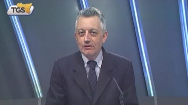 Il notiziario di Tgs edizione del 14 aprile – ore 12.50