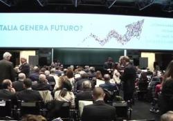 A Palazzo Mezzanotte a Milano l'evento per il primo anno dell'Economia con la ricerca sulle Pmi eccellenti