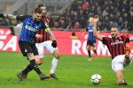 Icardi spreca il match point, il derby tra Milan e Inter finisce in parità