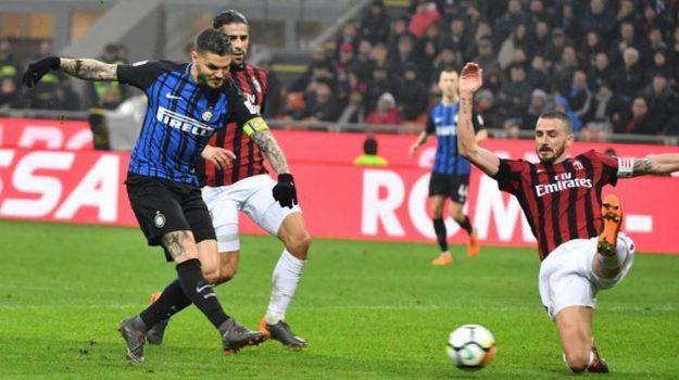 Milan Inter, Mauro Icardi, Sicilia, Sport