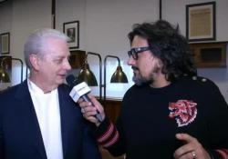 Iginio Massari e Alessandro Borghese vi danno appuntamento a Cibo a Regola d'Arte