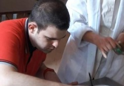 Matteo Rosignoli si racconta grazie al progetto «Vedo curriculum»