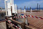 Palermo, sequestrato lido a Barcarello utilizzato come deposito per rifiuti speciali