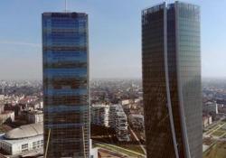 Un punto di vista unico sul nuovo quartiere milanese