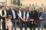 """Ad Agrigento inaugurato il """"Parco di Alice"""", in memoria della studentessa scomparsa"""