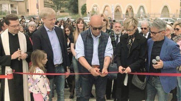 agrigento parco di alice, Agrigento, Cronaca