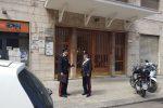 Incendio in via Albanese a Palermo, arrestato il nipote della proprietaria di casa