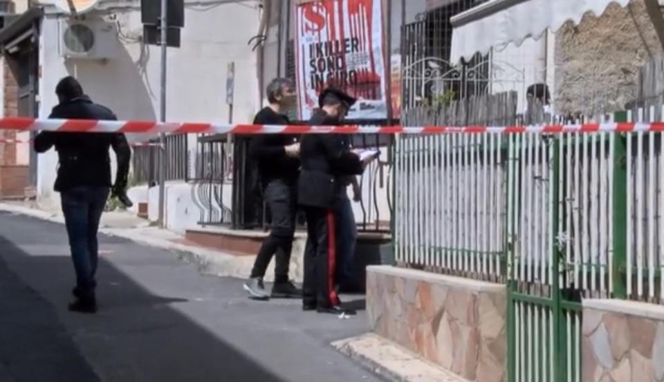 Un'altra tragica morte a Palermo: operaio cade dal tetto di una palazzina