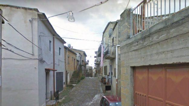 incidente pietraperzia, Enna, Cronaca